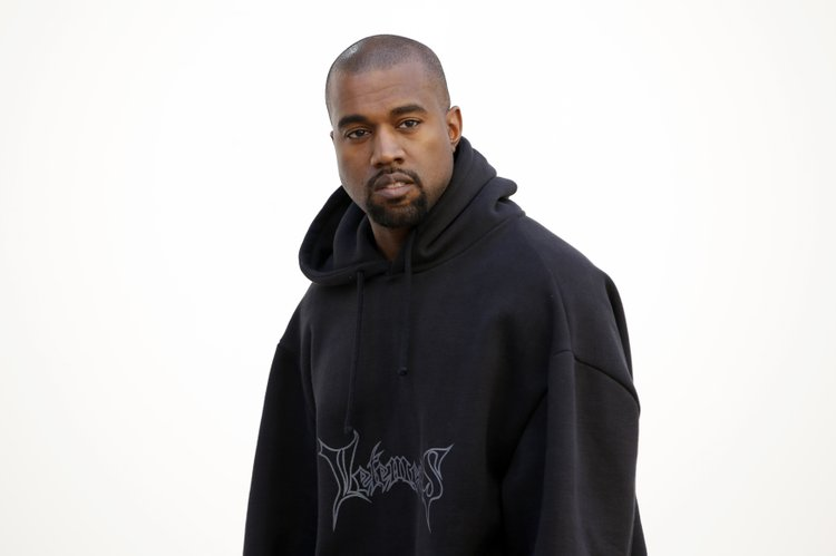 Does Kanye West Use File-sharing Site Pirate Bay? | Houston Style