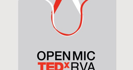 "TEDxRVA has scheduled two ""Open Mic Nights"" in Richmond this month to give speakers the opportunity to compete to earn ..."