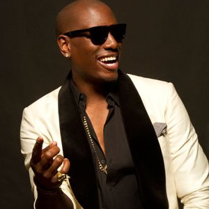 Six time Grammy-nominated R&B singer, author, philanthropist and internationally renowned film star Tyrese Gibson joins Coca-Cola to help inspire and ...
