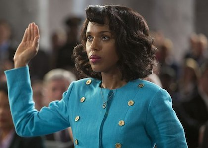 """Kerry Washington tweeted out the trailer to her highly anticipated HBO docudrama """"Confirmation"""" on Friday."""