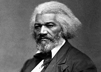 After escaping from slavery in Maryland, Frederick Douglass became a national leader of the abolitionist movement, gaining note for his ...