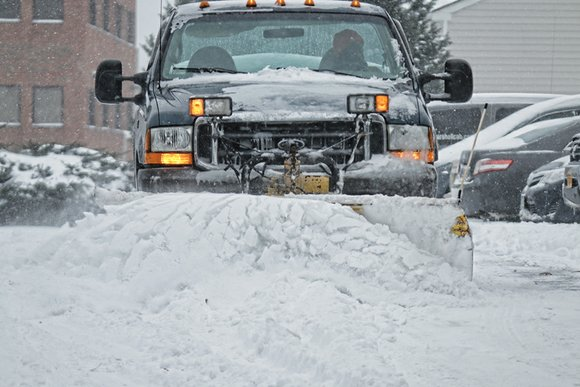 The winter storm that dumped 12 inches of snow on Richmond three weeks ago did more than snarl traffic, stall ...