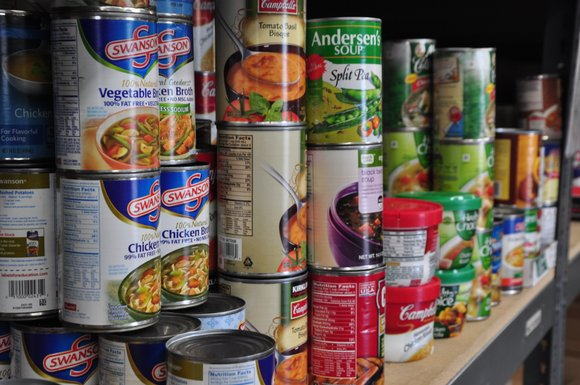 When the AmNews visited the Food Bank for New York City's Community Kitchen & Food Pantry in Harlem earlier this ...