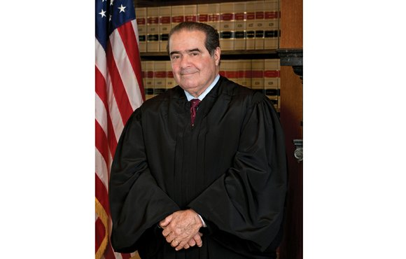 Conservative U.S. Supreme Court Justice Antonin Scalia has died, setting up a major political showdown between President Obama and the ...