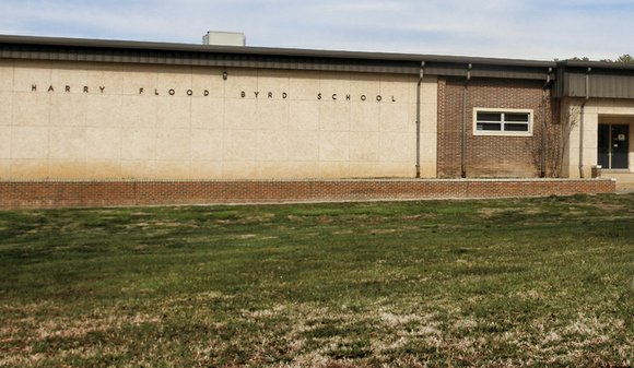 Leaders of a growing campaign to rename Harry F. Byrd Middle School in Henrico County are asking the Henrico School ...