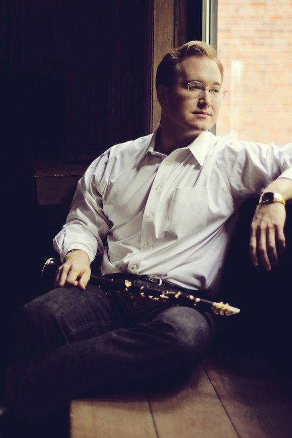 Image result for dave bennett clarinet