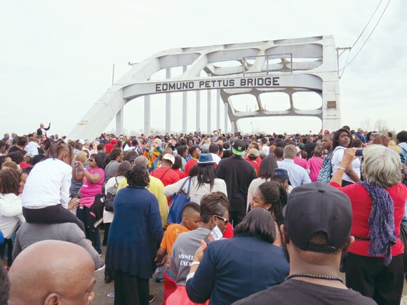 From the oldest standing black church in the United States to the Selma to Montgomery National Historic Trail, families can ...
