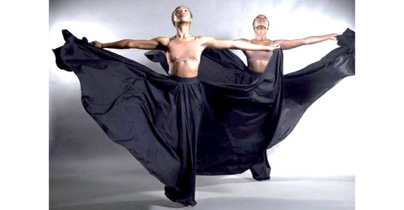 Dallas Black Dance Theatre will present its Dancing Beyond Borders series, with highlights of their season and works by international ...
