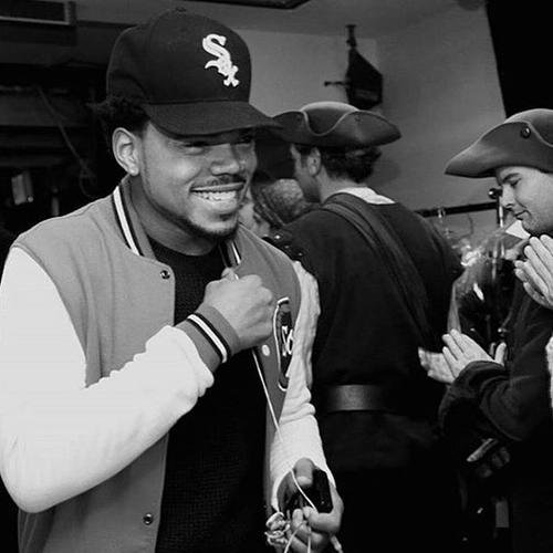 Chance The Rapper S Coloring Book Charts At No 8 On Billboard 200