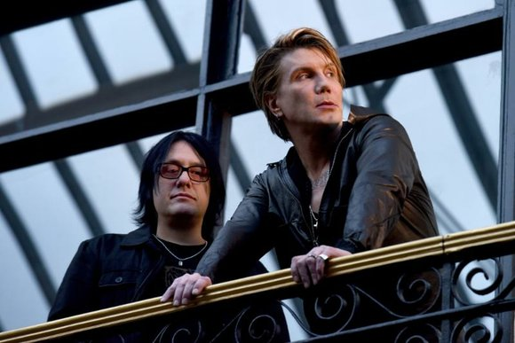 Multi-platinum, Grammy-nominated band Goo Goo Dolls will hit the road in July for an extensive summer headlining tour of amphitheaters ...