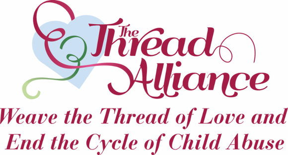 """Sheila Aron, the founder of The Thread Alliance, was recently honored with the Neighborhood Center's """"Four. For. Good."""" Award."""