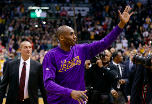 """Be prepare to shell out to have a piece of the Kobe Bryant """"24 Collection."""""""
