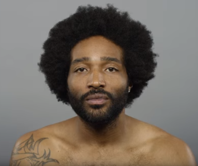 Viral Video Celebrates Hairstyles Of Black Men Over The Last 100