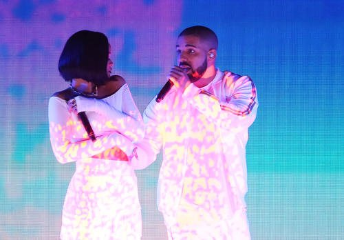 Drake and Rihanna's recent collaborations could be a result of them reigniting the flames -- and not just for show.