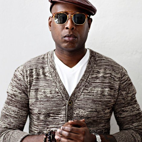 """Hip-hop is beautiful because it shows us the complete truth,"" said Talib Kweli, known for socially conscious lyrics and activism."