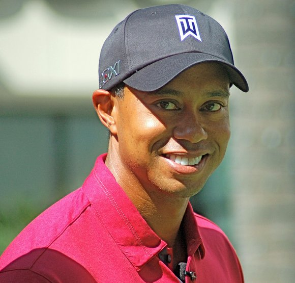 Tiger Woods clinched his fifth Masters and 15th major title to seal one of the greatest comeback stories in sports ...