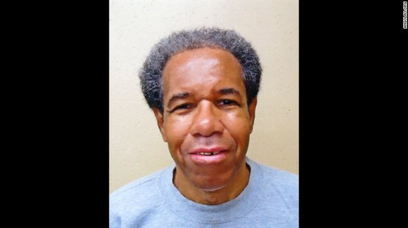 POW Albert Woodfox, the original Black Panther activist, spent more time in solitary confinement than anyone else currently held captive ...