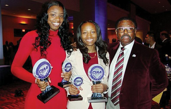 """There is inspiring history associated with Virginia Union University women's basketball. The problem is it's mostly """"ancient"""" history. First-year coach ..."""