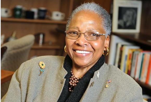 Queens Assemblywoman Barbara M. Clark has died Monday.