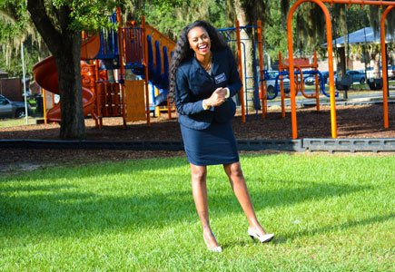 When deciding on a black history project for her fourth grade class at Calvin and Rodman Elementary School, Naadir Billingsley ...