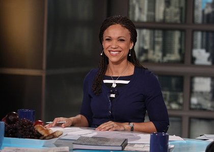 Melissa Harris-Perry will not be back on MSNBC.