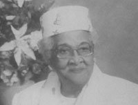 Jewel Overton at the age of 93 was called home to rest