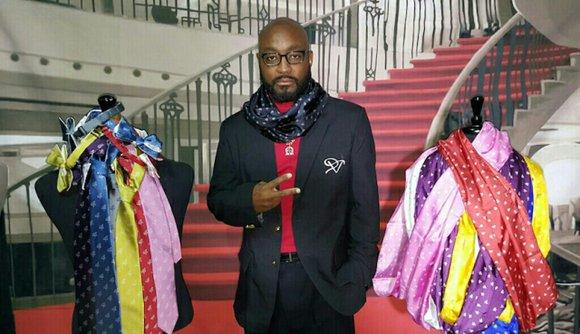 Dr. Alvin S. Perry is a charismatic serial entrepreneur on a mission to promote positive self-image and dressing for success ...