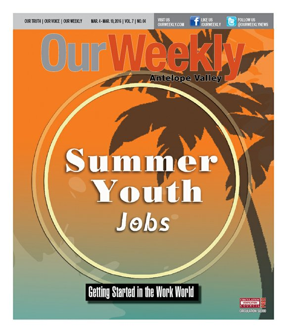 A summer job can do wonders for a teenager. Early work experience can be a critical component of preparing youth ...