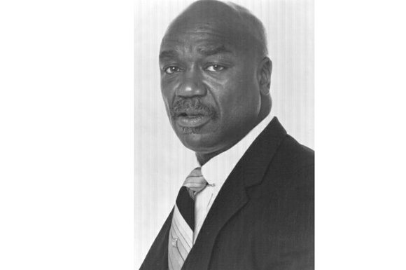 "Tony Burton, a former boxer who portrayed Apollo Creed's trainer in six of the ""Rocky"" movies, has died at age ..."