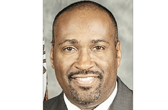 New Virginia State University President Makola M. Abdullah will soon be putting his stamp on the university's administration.