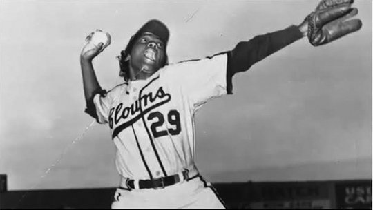 Before Jackie Robinson broke baseball's color barrier in 1947, there had not been a Black player in Major League Baseball ...