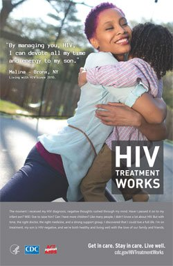 African American women face a number of challenges that contribute to their higher rates of HIV infection. Among other factors, the greater number of people living with HIV (prevalence) in a community can increase the risk of HIV infection with each new sexual encounter.