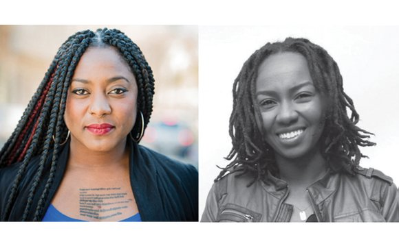 Two founders of the Black Lives Matter movement, Alicia Garza and Opal Tometi, will be speaking in Richmond this month. ...