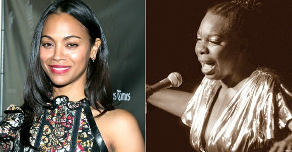 If there was any doubt about how Nina Simone's family and fans feel about the upcoming biopic starring Zoe Saldana, ...