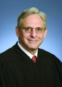 President Barack Obama on Wednesday nominated appeals court judge Merrick Garland to the Supreme Court, and in the process challenged ...