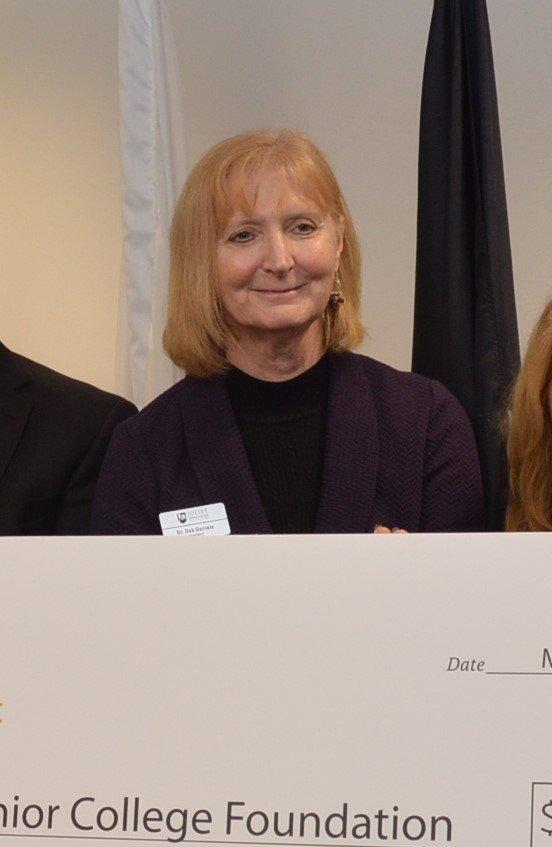 Dr. Debra Daniels, JJC's president resigned on March 18.