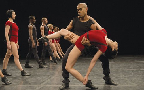 Portland's White Bird dance series brings Brazil's world-acclaimed Grupo Corpo to the city for a performance that celebrates the group's ...