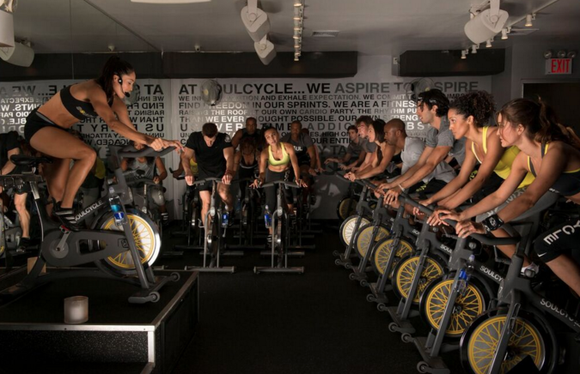 SoulCycle, the country's premier full-body indoor cycling and lifestyle brand, announced today it will open in Texas. This spring, SoulCycle ...