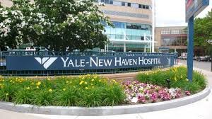 A patient has filed a lawsuit against Yale New Haven Hospital for allegedly removing part of the wrong rib during ...