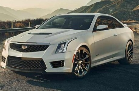 Apprehension came with the 2016 Cadillac ATS-V. It was winter, at least technically, and in these parts, that means snow. ...
