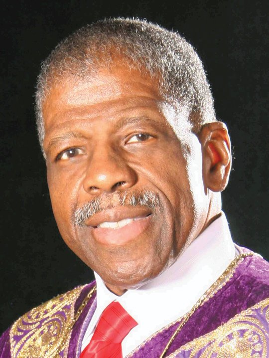 The Right Rev. Theodore Larry Kirkland Sr. will soon enter a new phase of his 55-year ministry as a preacher ...