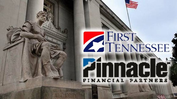 "Nashville-based bank denies conspiracy, says former FTB employees left ""toxic environment."""