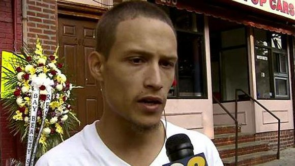 After copping out in July to a four-year prison sentence for alleged drugs and weapons possession, cop-watch activist Ramsey Orta ...