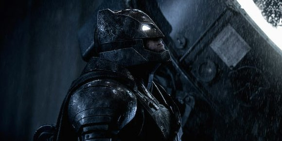 SPOILER WARNING: The following article contains minor spoilers for Batman v Superman: Dawn of Justice. If you haven't seen the ...