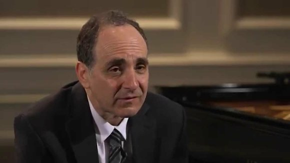 Dr. Richard Kogan, clinical professor of psychiatry at Weill Cornell Medical College and artistic director of the Weill Cornell Music ...
