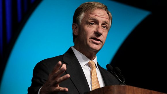 Likely to take up issue next year, Haslam said.