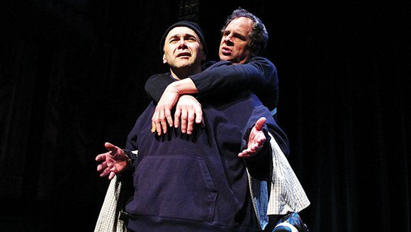 Italian man of theater Dario Fo celebrated his 90th birthday on March 24, and in Boston as well as in ...
