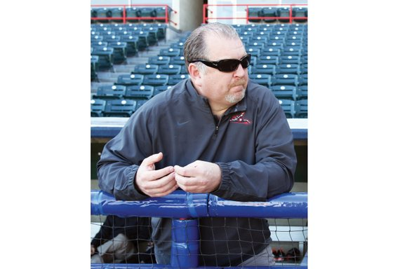 As the Richmond Flying Squirrels leave spring training in Scottsdale, Ariz., later this week and fly to Richmond on Sunday ...