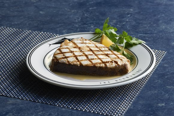 The Oceanaire Seafood Room is excited to announce Wild Alaska Halibut is now in season and offered on the restaurant's ...