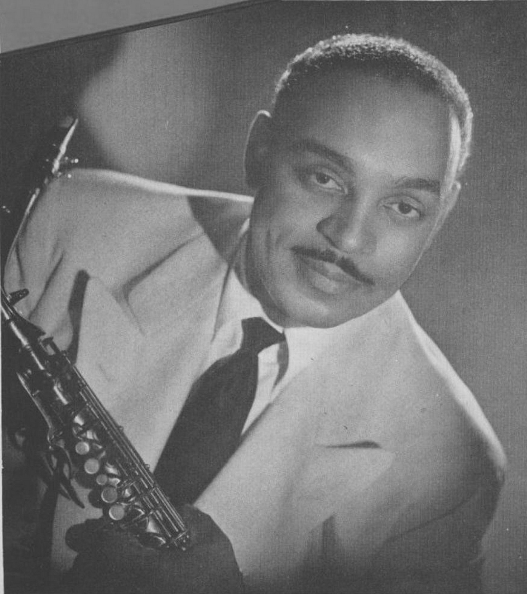 Benny Carter The Master Arranger Of Big Band Swing New